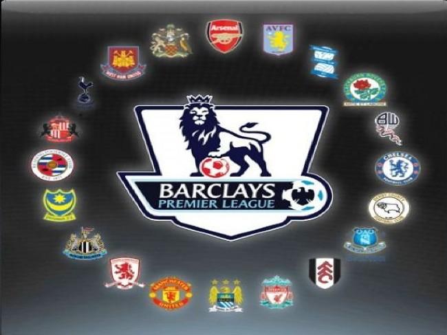 2013 Barclays Premier League Wallpaper