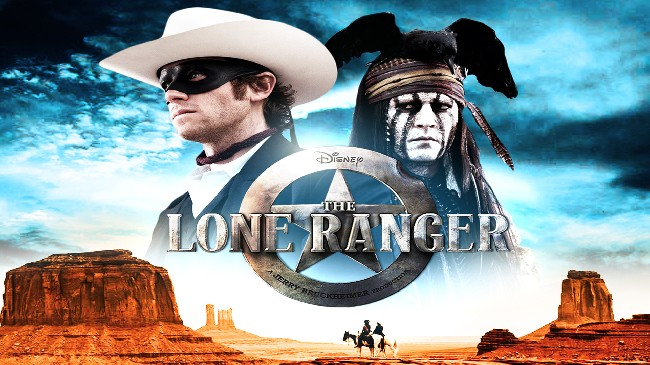 the lone ranger 2013 free online