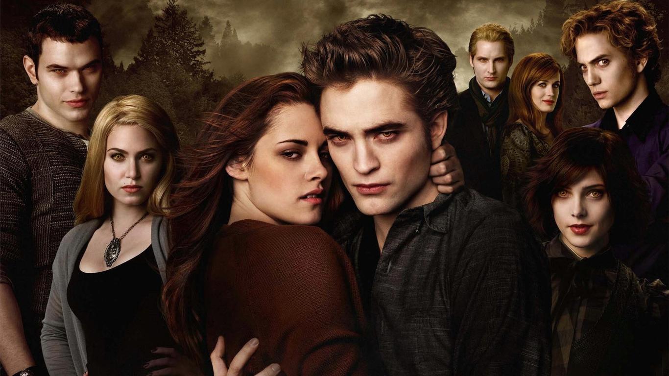 3d twilight saga breaking dawn movie hd wallpaper | download