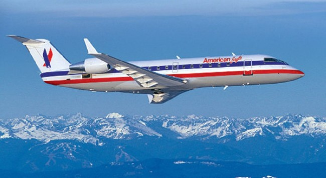 American Airlines Download Cool Hd Wallpapers Here