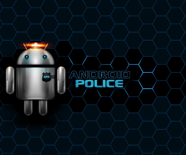 Android Police Cool Hd Wallpaper Download Cool Hd