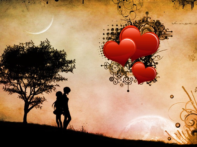 Animated Love Wallpaper Download cool HD wallpapers here.