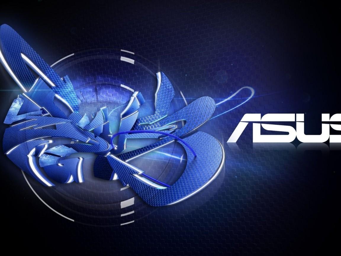 Asus Logo Hd Wallpaper