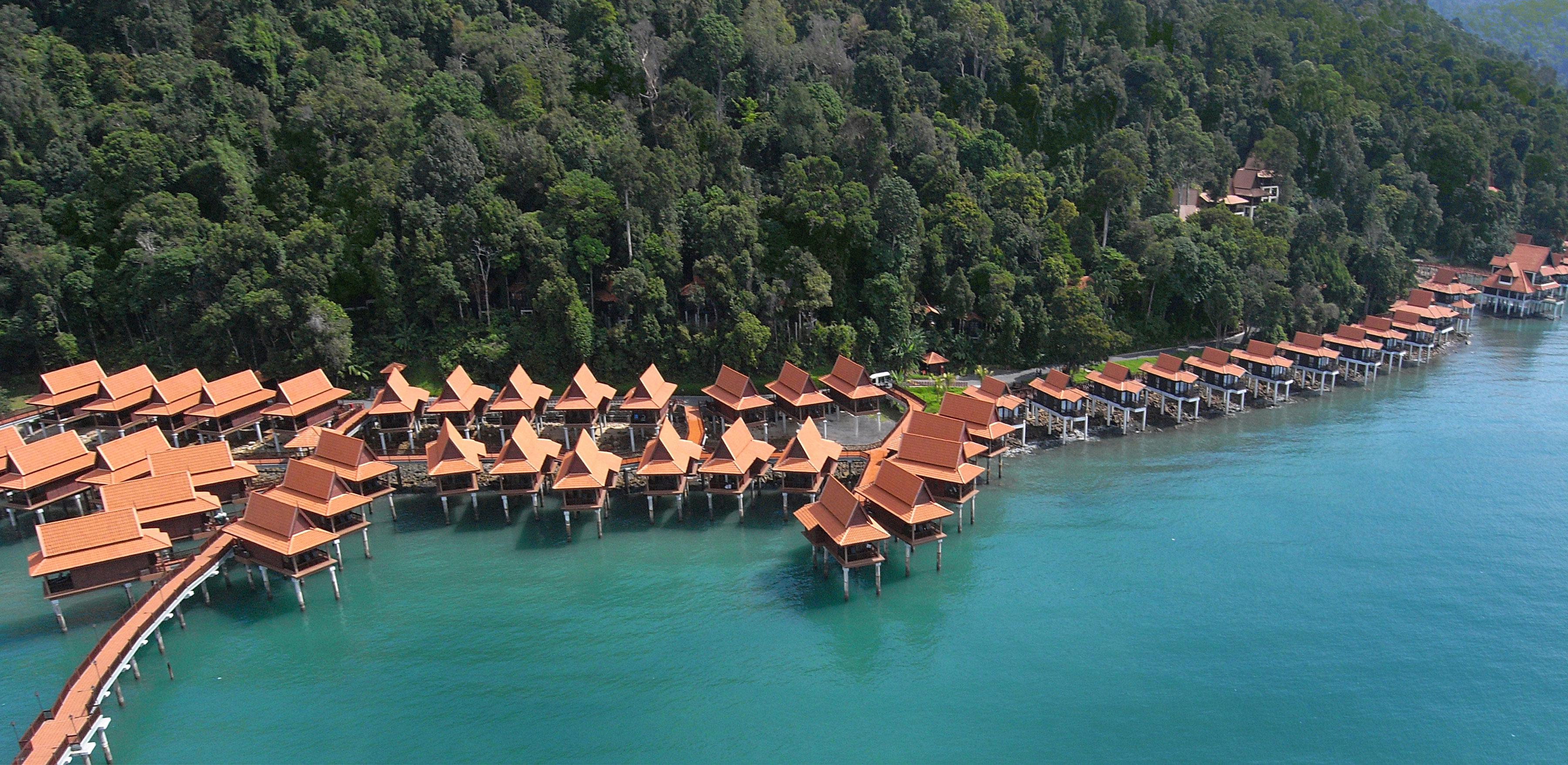 Hotel Berjaya Resort Malaysia