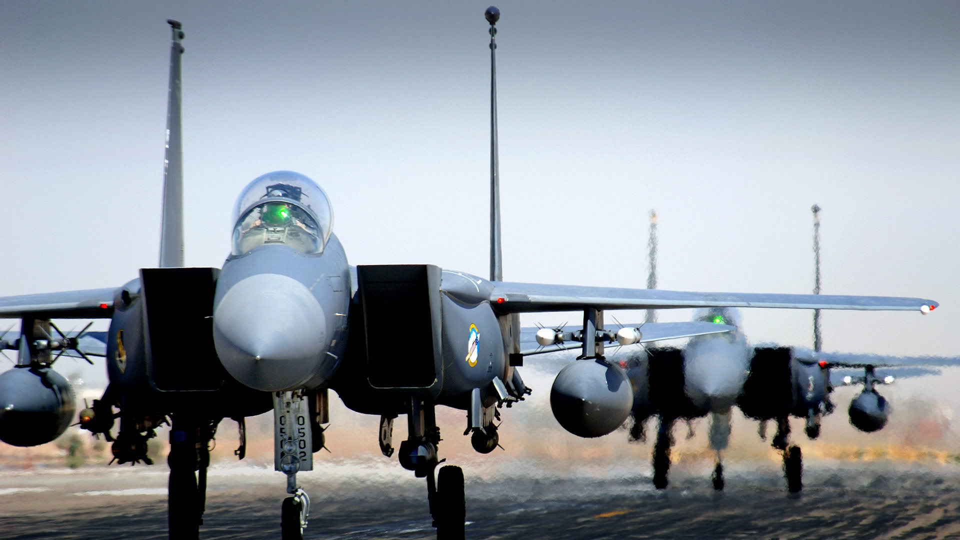 boeing f 15e strike eagles wallpaper | download wallpapers page