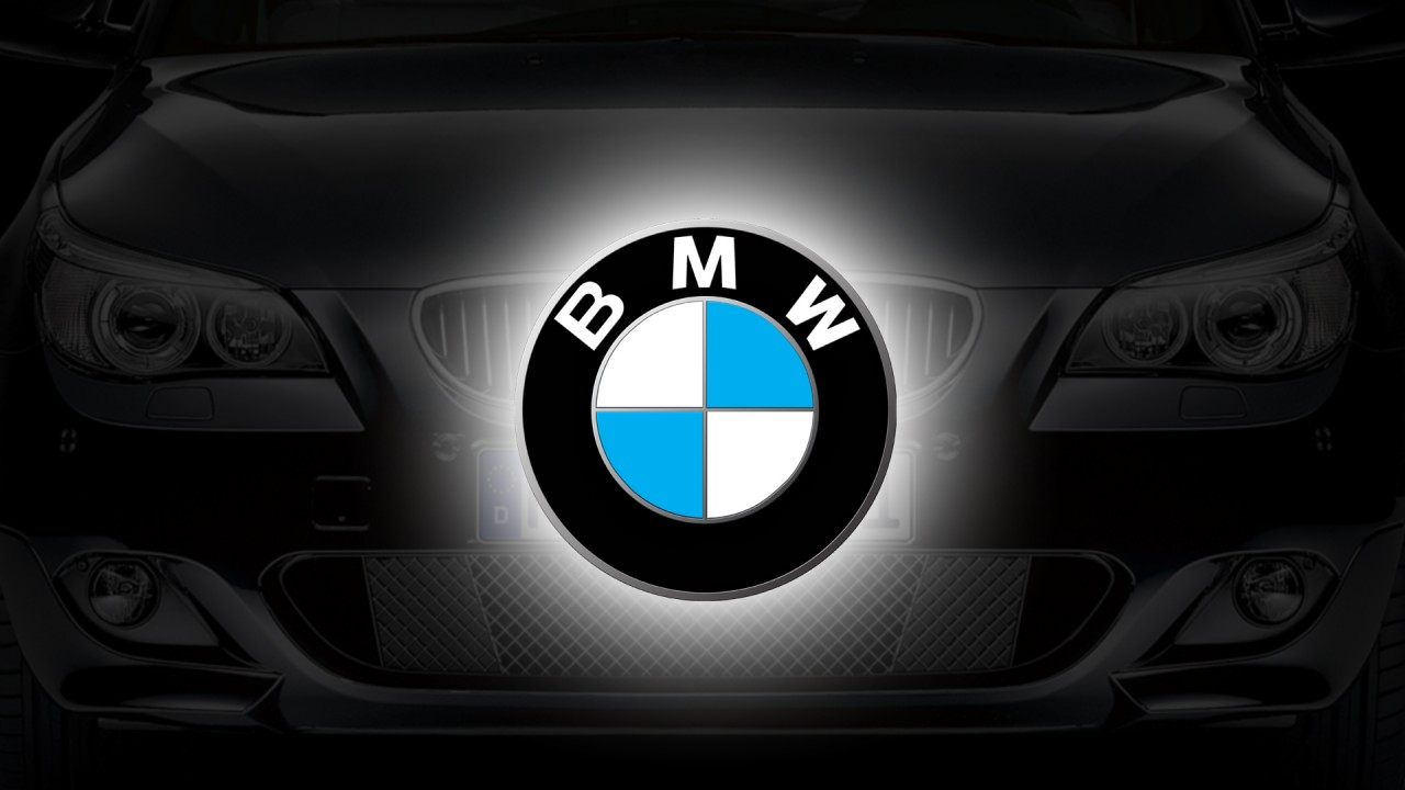Cool bmw logo hd wallpaper 1280x720 download wallpapers page voltagebd Images
