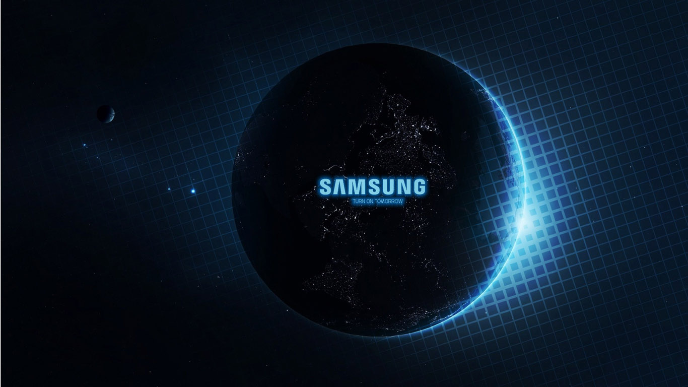 cool samsung mobile phone wallpaper 1366x768 | download wallpapers page