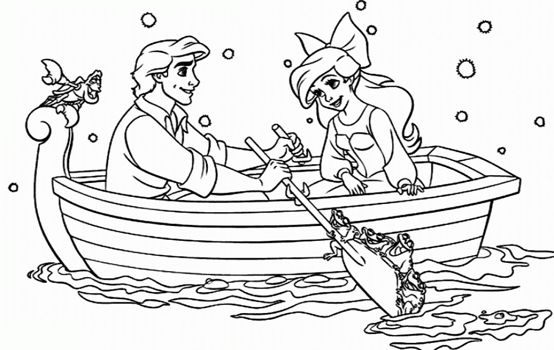 Disney Princess Online Coloring Pages - The Best Coloring Page 2017