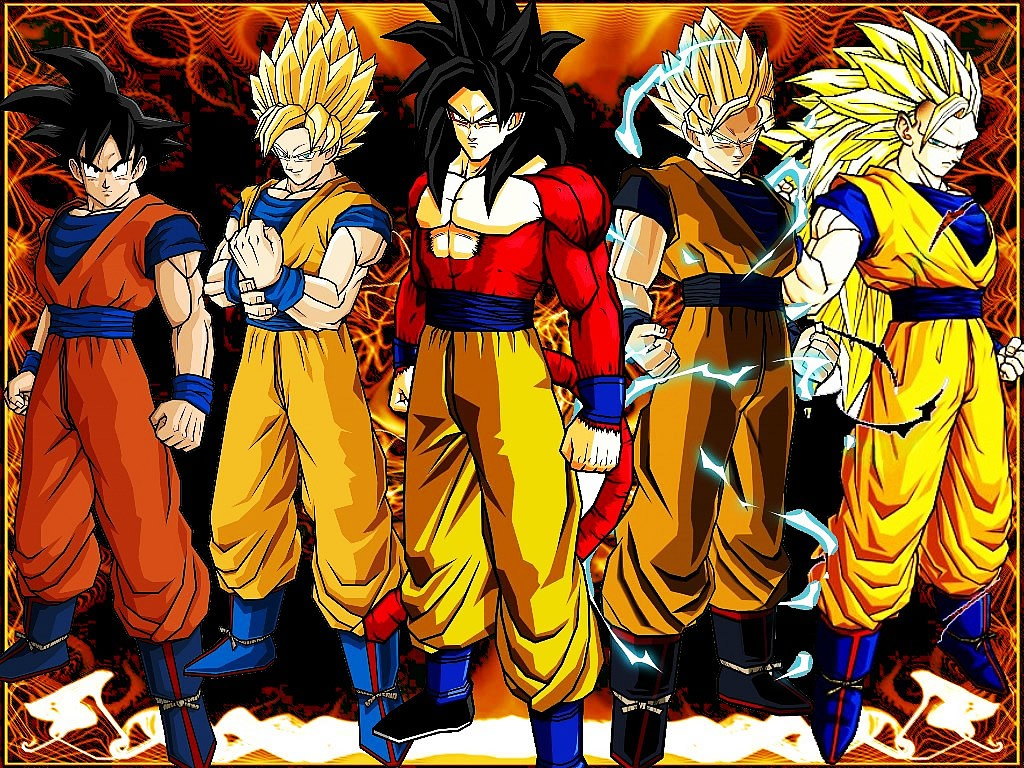 Dragon Ball Z Cool Hd Wallpaper Download HD Wallpapers Here