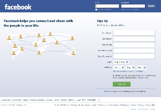 Facebook Home Page Download Cool Hd Wallpapers Here