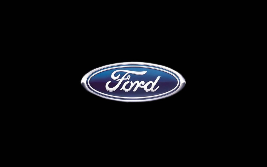 Ford Logo Wallpaper | Download cool HD wallpapers here.