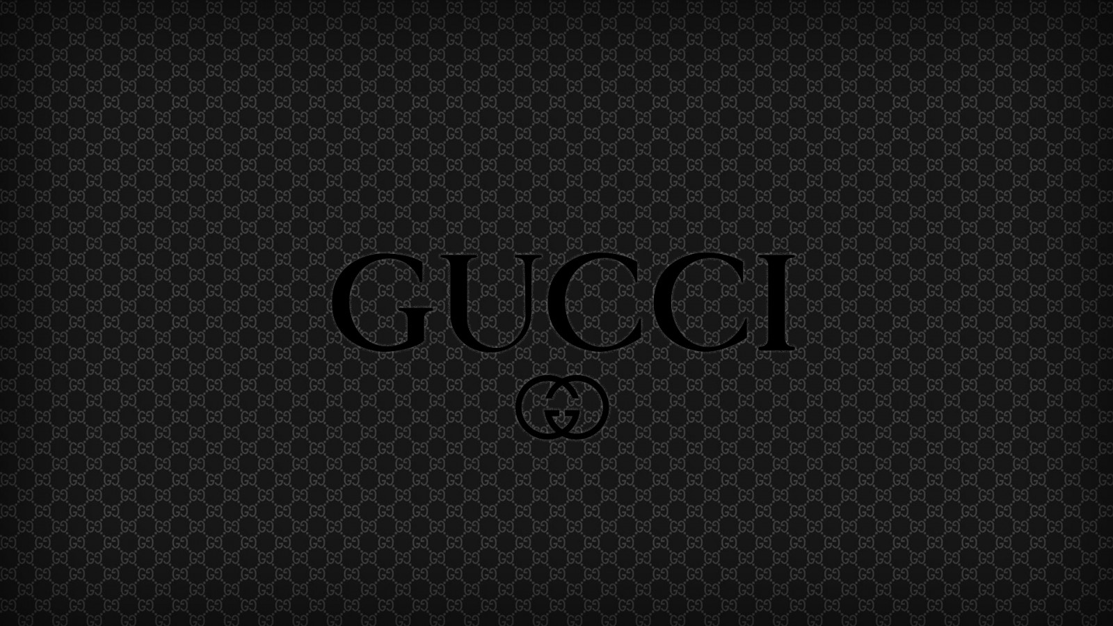 pin gucci brand logo background download cool hd