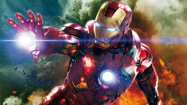 Iron Man 3 Best Wallpaper