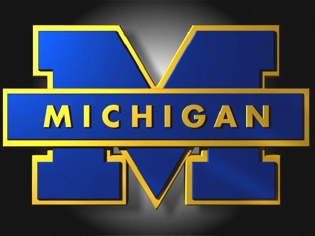 michigan logo download cool hd wallpapers here