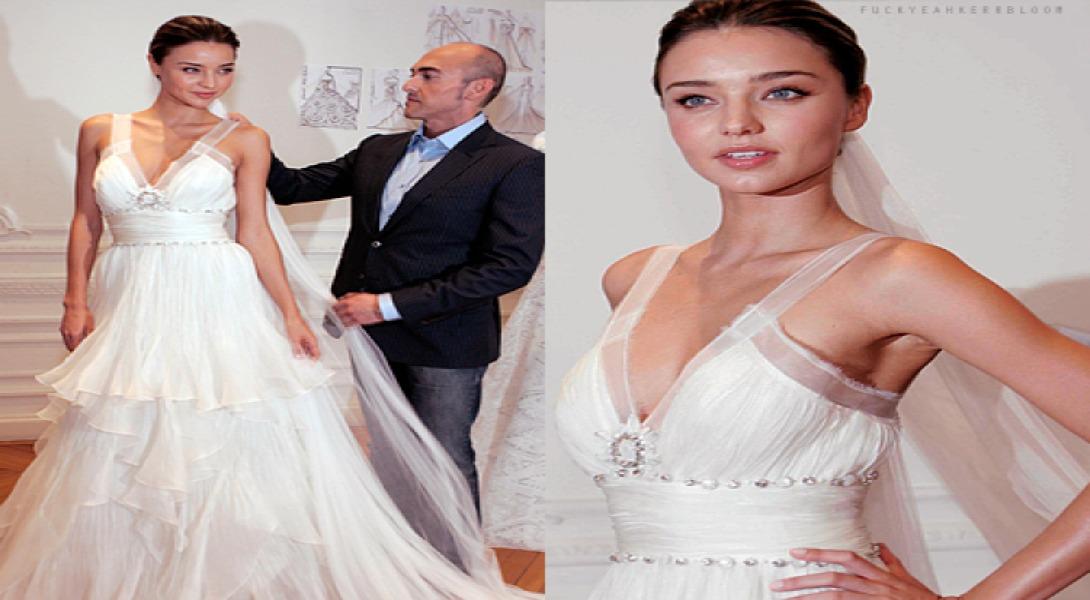 Gallery For > Miranda Kerr Wedding Miranda Kerr Wedding