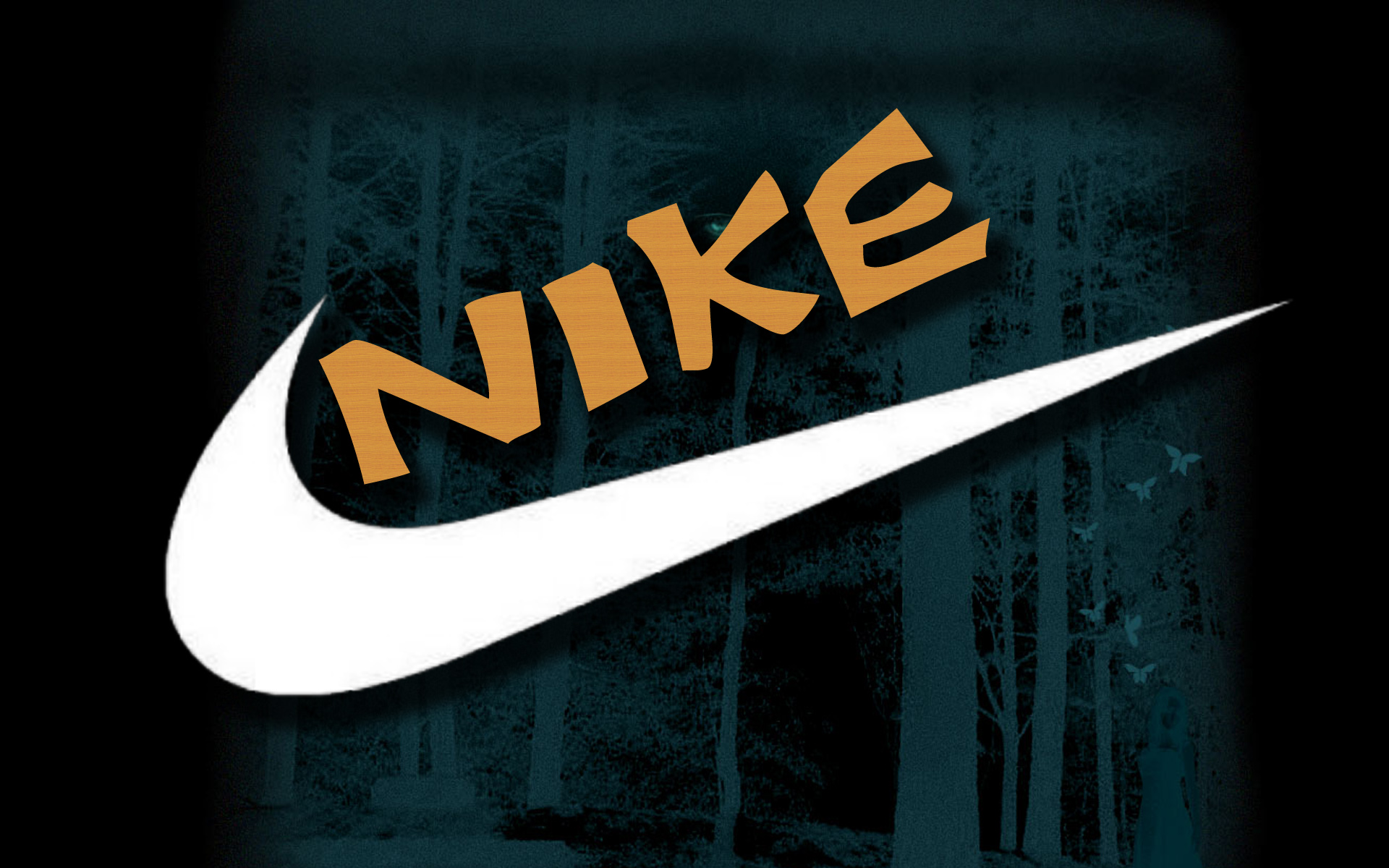 Nike Logo Cool Hd Wallpaper Download Cool Hd Wallpapers Here