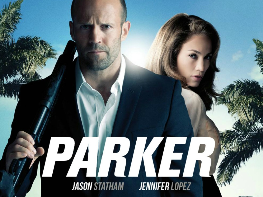 Parker 2013 Movie Free Wallpaper