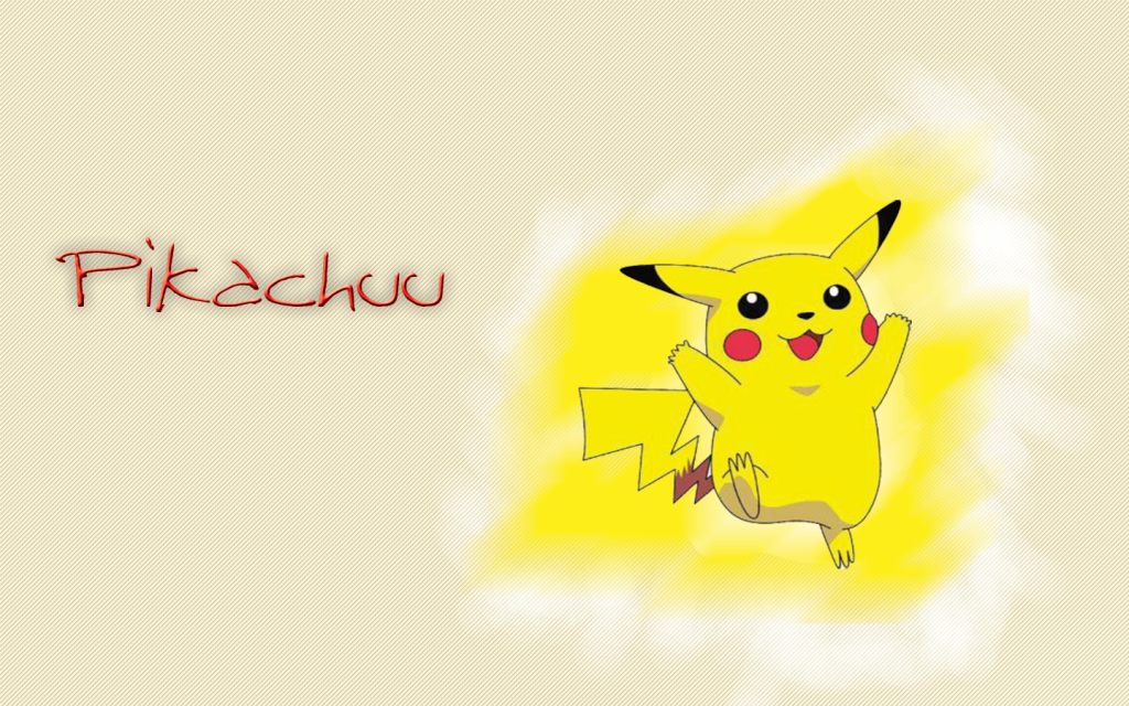 Pikachu Wallpaper Download Wallpapers Page