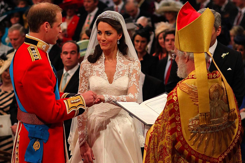 Фото со свадьба принца уильяма и кейт