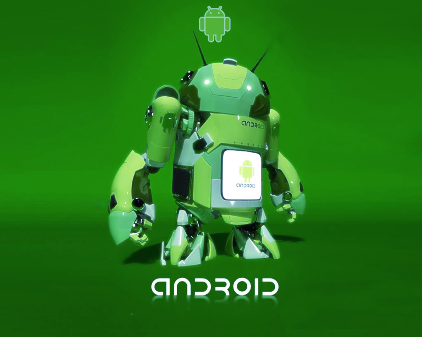 Iphone 5 wallpapers 0232 7995 the wondrous pics -  10 Robo Android Smartphone Wallpaper Download Wallpapers Page