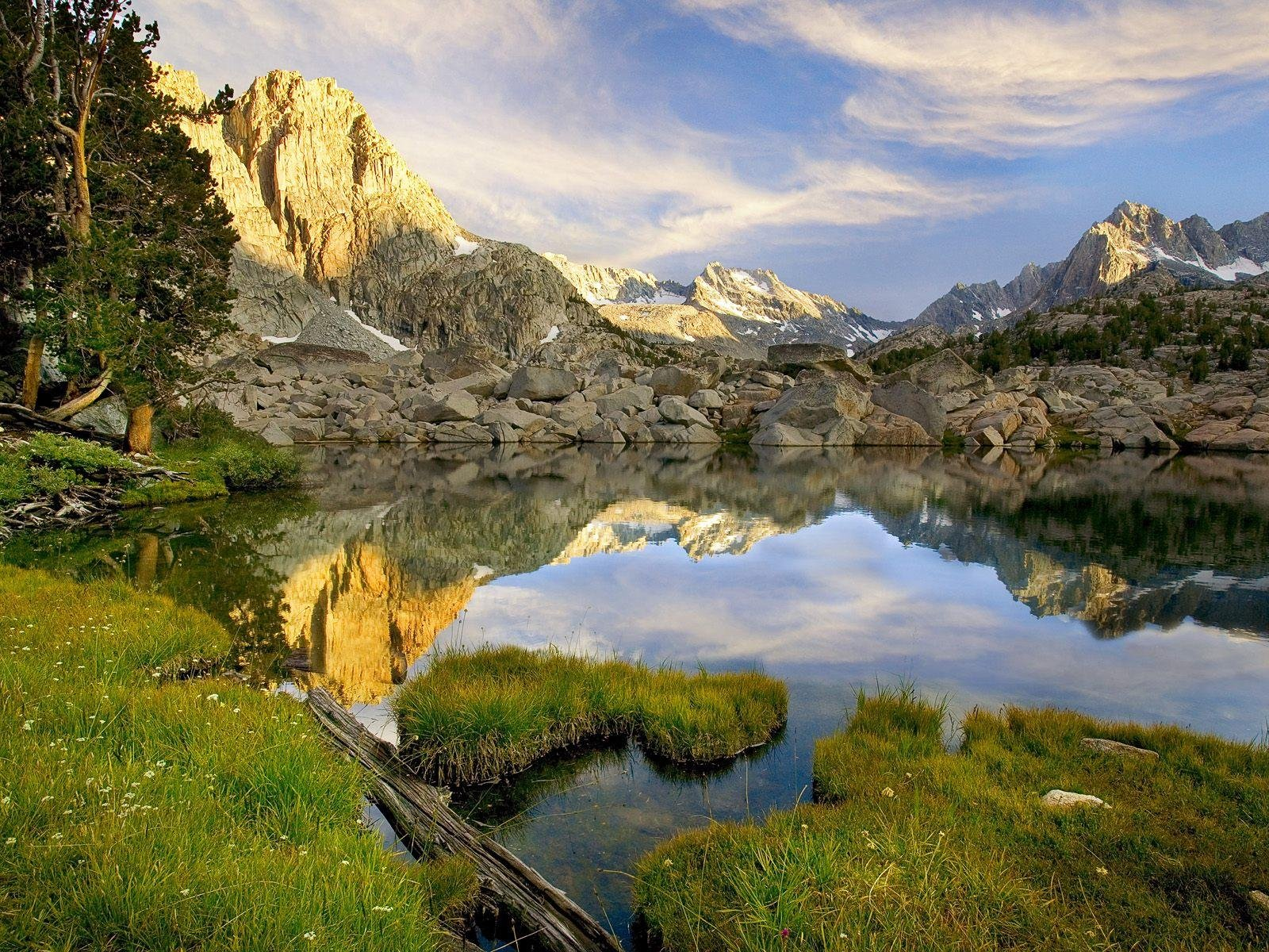 Sierra nevada mountains wallpaper download wallpapers page - Nevada wallpaper hd ...