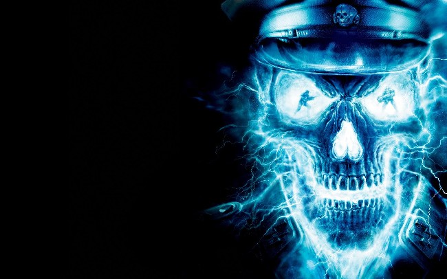 skull cool wallpaper download cool hd wallpapers here