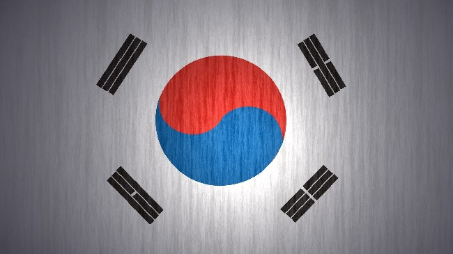 South Korea Flag Wallpaper Download Cool Hd Wallpapers Here