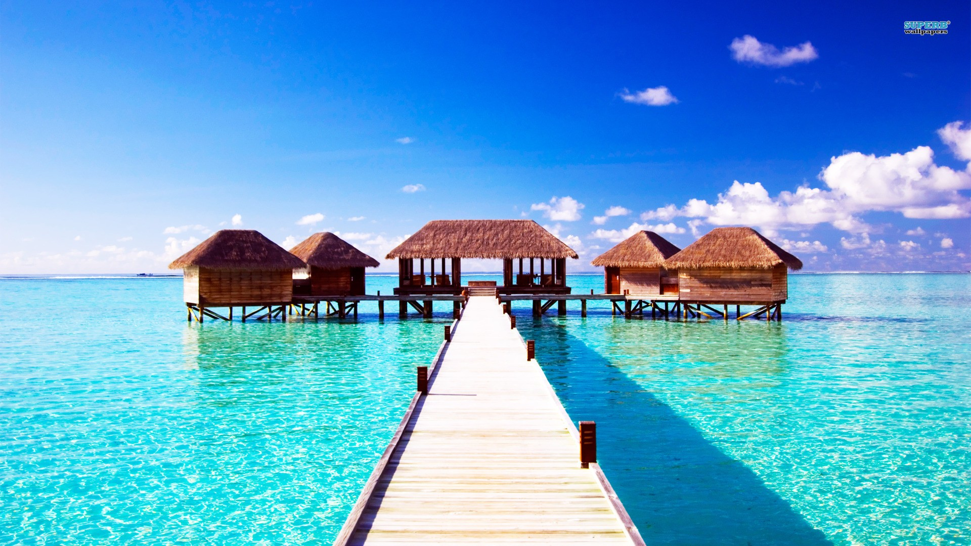 Charmant Dimensions:1920x1080 1600x900 1280x720. Cool HD Wallpaper   Summer Maldives  Beach ...