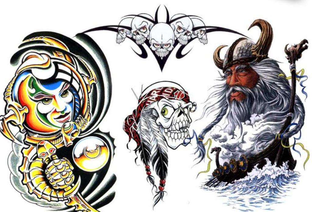 53e31277791a8 Tattoo Designs | Download wallpapers page