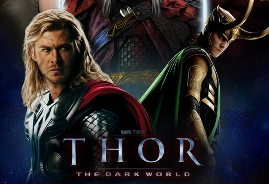 Thor 2 Trailer Wallpaper Download Wallpapers Page