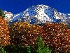 Autumn Mountain Wallpaper wallpaper