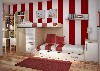 Cute Kids Bedroom Design Wallpaper wallpaper