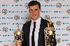 Gareth Bale Wins Pfa Player wallpaper
