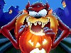 Halloween Tasmanian Devil Wallpaper wallpaper