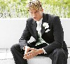 Men Wedding Suit Wallpaper wallpaper