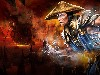 Online Game Mortal Kombat Wallpaper wallpaper