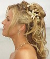 Prom Hairstyles wallpaper