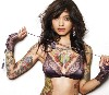 Seductive Girl Tattoo Hd Wallpaper wallpaper