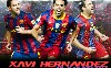 Xavi Hernandez Cool Hd Wallpaper wallpaper