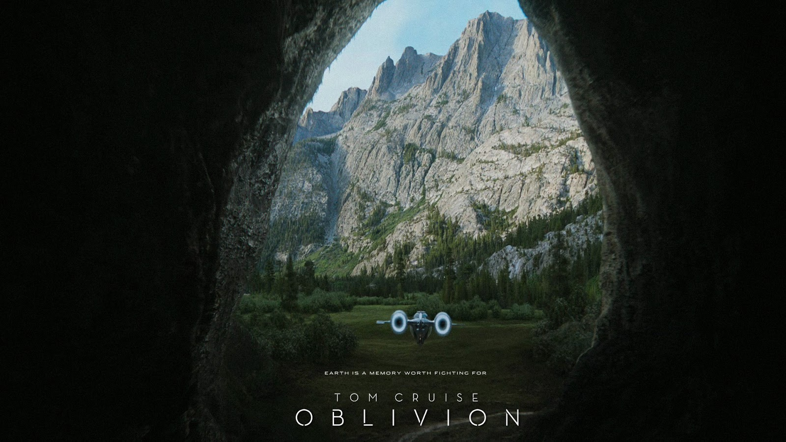 tom cruise oblivion movie wallpaper | download wallpapers page
