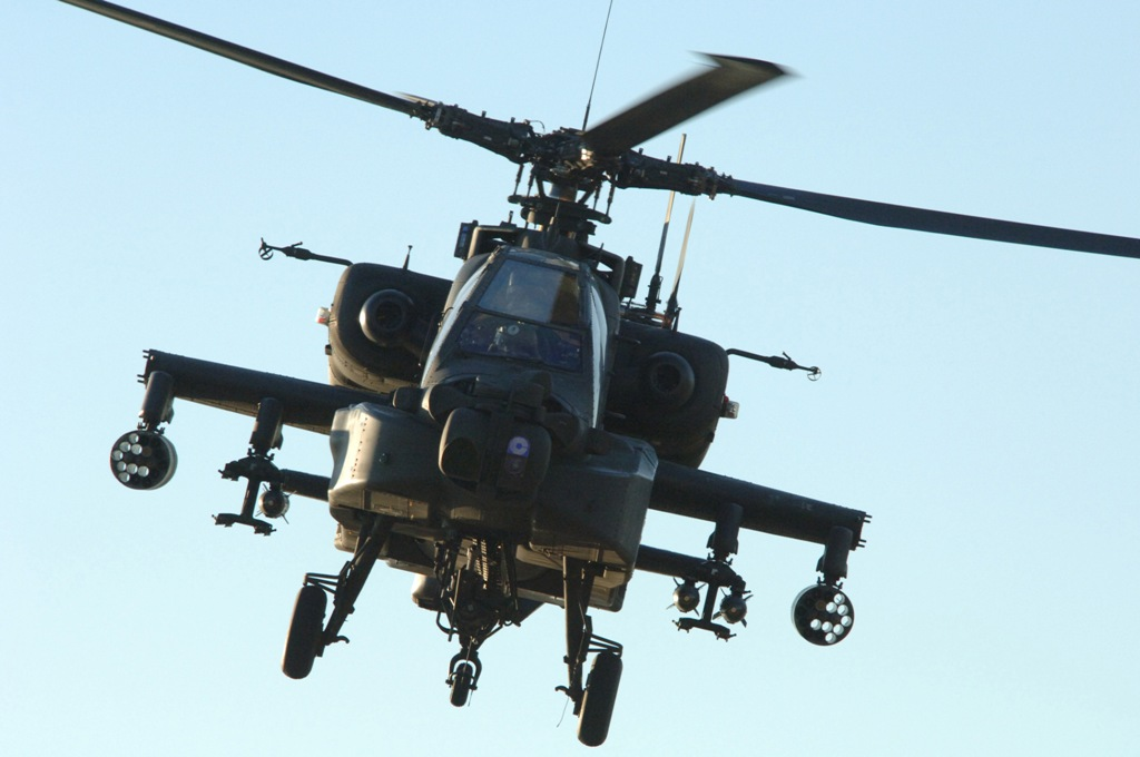 War Army Military Apache Helicopter Wallpaper | Download ...